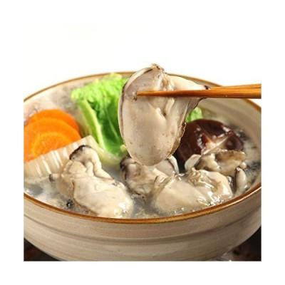 シーフード本舗 広島産 牡蠣 むき身 1kg お鍋 カキ 国産 貝