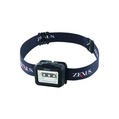 あすつく対応 「直送」 ZEXUS ZX-155 LED ヘッドライト ZX−155 ZX155