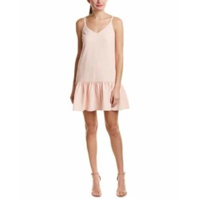 Trina Turk トリーナ ターク ファッション ドレス Trina Turk Conservatory Shift Dress 0 Pink