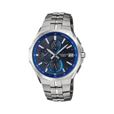 腕時計 Manta / スマートフォンリンク電波ソーラー / OCW-S5000-1AJF