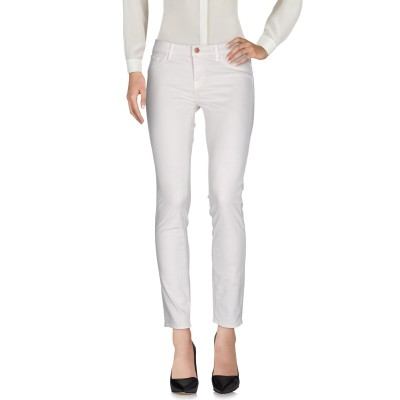 ジェイブランド J BRAND パンツ ライトグレー 31 コットン 98% / ポリウレタン® 2% パンツ