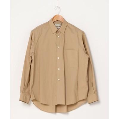 tシャツ Tシャツ TYPEWRITER WIDE SHIRT