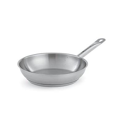"""Vollrath 12-1/2"""" Optio Fry Pan"""