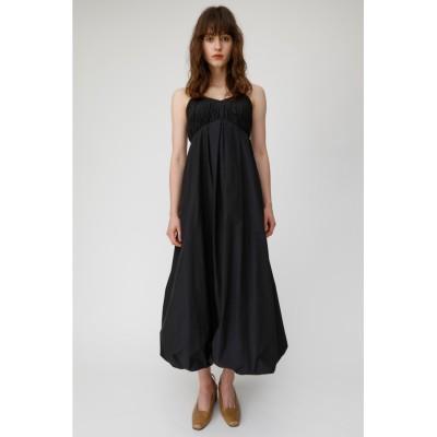 BALLOON CAMI ドレス