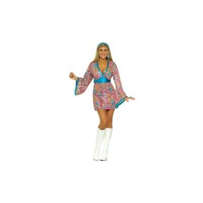 ワイルドドレスコスチューム ワンピ 大人用コスプレ衣装 ハロウィン