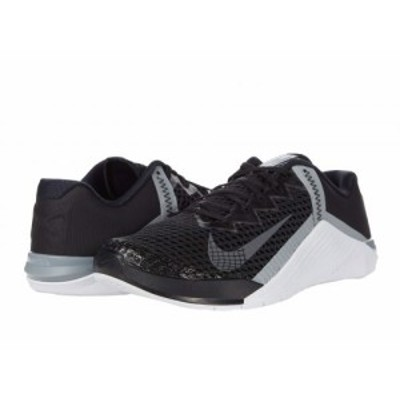 Nike ナイキ メンズ 男性用 シューズ 靴 スニーカー 運動靴 Metcon 6 Black/Iron Grey/White/Particle Grey【送料無料】