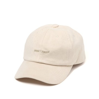 BAYFLOW / 【MINNETONKA(ミネトンカ)×BAYFLOW】スエードCAP MEN 帽子 > キャップ