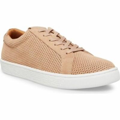 スティーブ マデン STEVE MADDEN メンズ スニーカー ローカット シューズ・靴 Offshore Low Top Sneaker Sand Leather