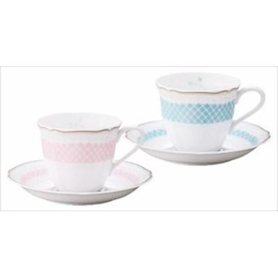 ノリタケ デイジーベル コーヒー碗皿ペアセット 2020ntc-dd-b3260482