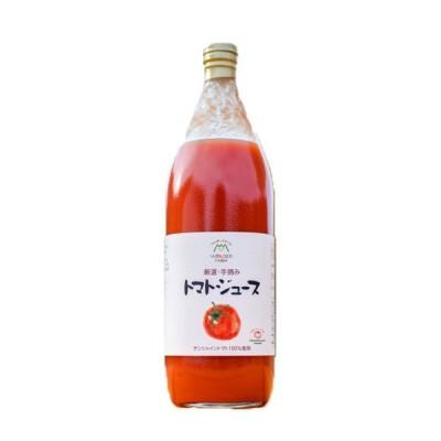 ワンダーファーム Wonder Red トマトジュース 1000g