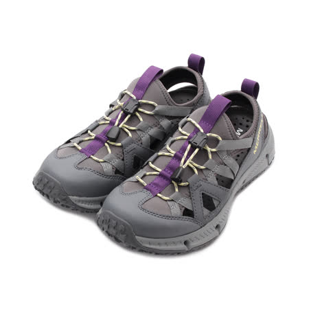 MERRELL HYDROTREKKER 套式水陸鞋 鐵灰 ML033534 女鞋