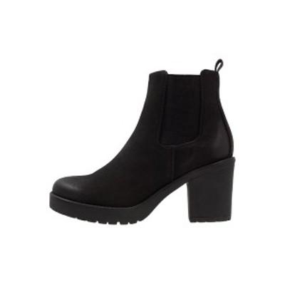 アンナフィールド レディース ブーツ&レインブーツ シューズ Ankle boots - black black