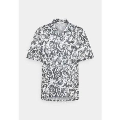 ジャックアンドジョーンズ メンズ ファッション JPRBLASWIWL SHIRT - Shirt - cloud dancer