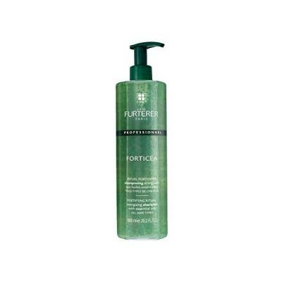 ルネ フルトレール Forticea Fortifying Ritual Energizing Shampoo - All Hair Typ