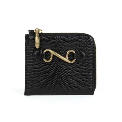 TOFF&LOADSTONE / デリスリザード財布(L字ジップミニ) WOMEN 財布/小物 > 財布