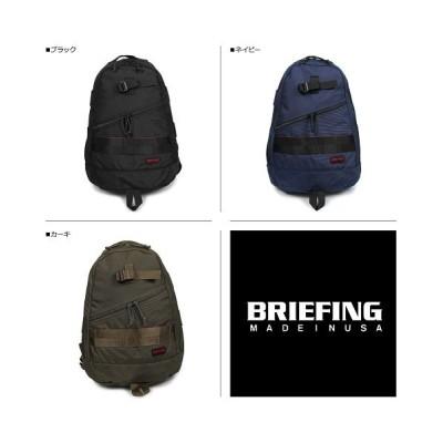 (BRIEFING/ブリーフィング)ブリーフィング BRIEFING フォース リュック バッグ バックパック メンズ レディース FORCE M ブラック 黒 ネイビー カーキ 400219/メンズ カーキ