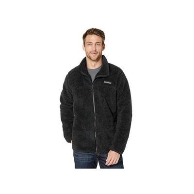 コロンビア Winter Pass Fleece Full Zip メンズ コート アウター Black
