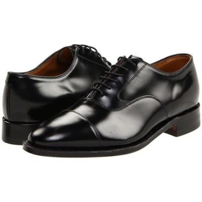 【残り1点!】【サイズ:24.5cm】ジョンストン&マーフィー メンズ シューズ・靴 革靴・ビジネスシューズ