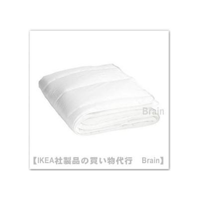IKEA/イケア LEN 掛け布団 ベビーベッド用110x125 cm ホワイト