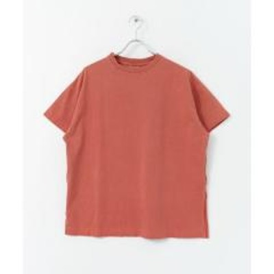 SENSE OF PLACE(センスオブプレイス)5%OFFクーポン対象商品 Good wear 別注ピグメントTシャツ【お取り寄せ商品】 クーポンコード:V6DZHN5