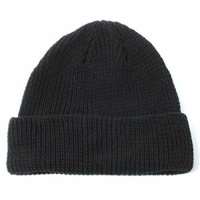 【新品/送料無料】BASIQUENTI(ベーシックエンチ) ローワッチ 浅い ニット帽 男女兼用