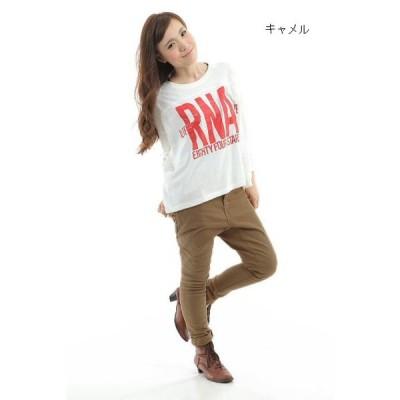 RNA-N パンツ Sale セール 50%off R2641 ロークロッチスキニーパンツ