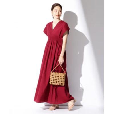 【予約】MARIHA / 夏の光のドレス