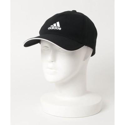 帽子 キャップ ADIDAS ウェア U BB CAP 4AT A.R. BLK/WHT/WHT
