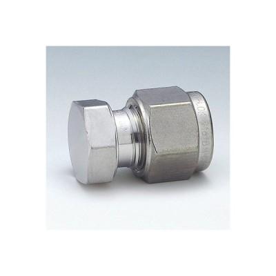 ハイロック社(韓国):チューブ継手 キャップ ミリサイズ 型式:CCA-6M