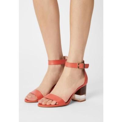 レディース 靴 シューズ VAIA - Sandals - rose
