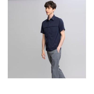 吸水速乾 ソフトタッチ 半袖シャツ