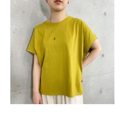 ゆるワイドTシャツ