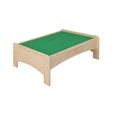 天然木プレイテーブル 学習机・学習机セット, Desks(ニッセン、nissen)