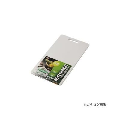 リス HOME&HOME H&H 抗菌マナ板(LL) GITA004 ホワイト