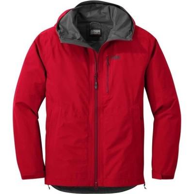 アウトドアリサーチ メンズ ジャケット・ブルゾン アウター Foray Jacket