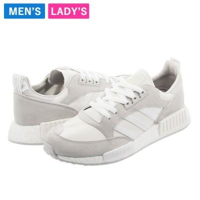 adidas BOSTONSUPER x R1 【Never Made】 アディダス ボストンスーパー x R1 CLOUD WHITE/RUNNING WHITE/GREY ONE g27834