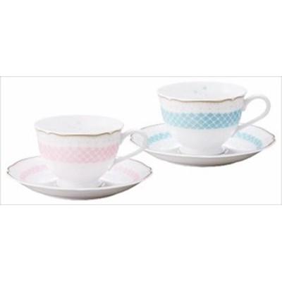 ノリタケ デイジーベル コーヒー碗皿ペアセット 2020ntc-dd-b3260483