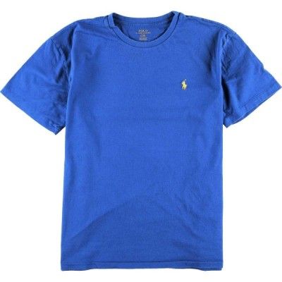 ラルフローレン ワンポイントロゴTシャツ メンズL /eaa011682