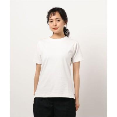 tシャツ Tシャツ スムースボックスTシャツ *