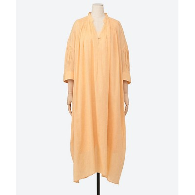 <Pheeta(Women)/フィータ> ドレス Orange【三越伊勢丹/公式】