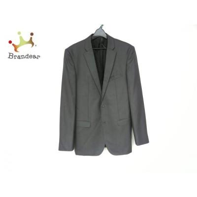 ブラックバレットバイニールバレット ジャケット メンズ ダークグレー   スペシャル特価 20210206
