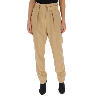 ジバンシー レディース カジュアルパンツ ボトムス Givenchy High-Waisted Trousers -