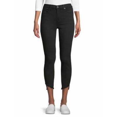 7 フォー オールマンカインド レディース パンツ デニム Gwen Frayed Cuff Ankle Jeans