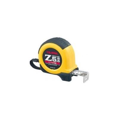 タジマ Zコンベ-25 5.5m(尺相当目盛付) ZC25-55SCB
