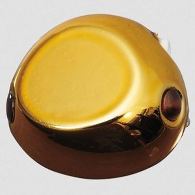 ダイワ タイラバ・タイテンヤ 紅牙 ベイラバー フリー ヘッド α  60g  鍍金ゴールド