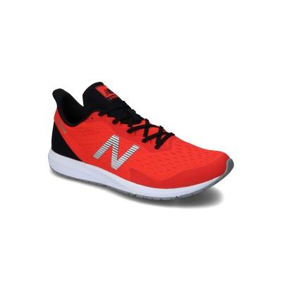 New Balance (ニューバランス) MSTRORW42E 25.0cm RED メンズ MSTRORW42E