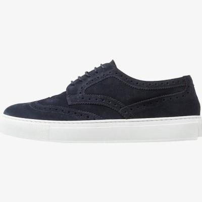 メンズ 靴 シューズ Casual lace-ups - york marine