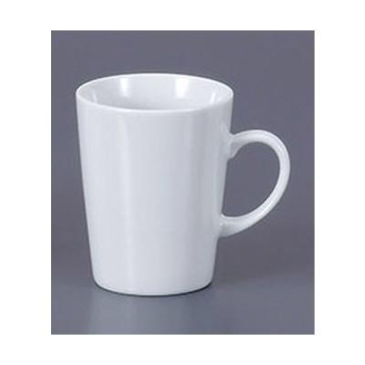マグカップ ベルマグ [7.8 x 10.6 x 9.7cm]  料亭 旅館 和食器 飲食店 業務用