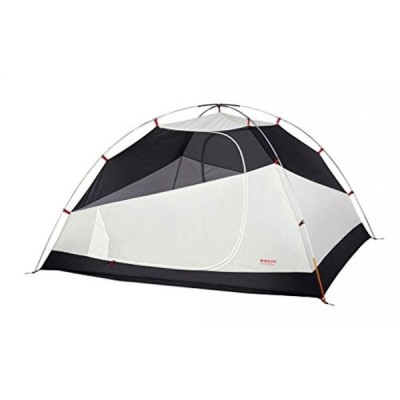 テント Kelty Tent Gunnison 4 Compact Carry 4-Man White Black 40816417