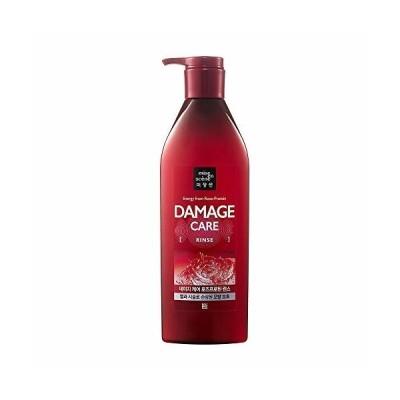 「mise en scene」 ミジャンセン ダメージケア ロース プロテイン リンス/Damage Care Rose Protein Rinse 680ml